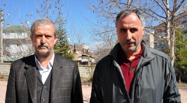 Şehit Polisin Yakınlarından Sağduyu Çağrisi