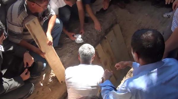 Şehit Teğmen As Gözyaşları İçinde Toprağa Verildi (ek Fotoğraf)