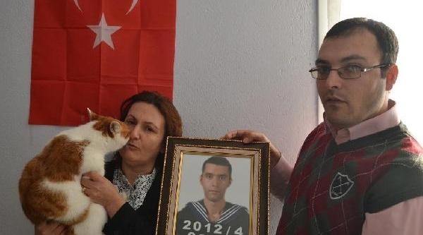 Şehit Yavuz Arslan'In Annesi: Suçlular Kimse Cezasini Çeksin