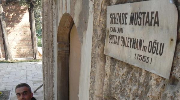 Şehzade Mustafa İle İlgili 'zamanaşımı' Kararına İtiraz Edecek