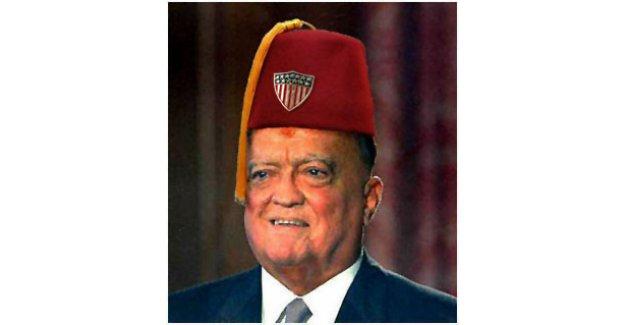 Seks şantajlarıyla 8 Amerikan başkanını eskiten FBI Başkanı J. Edgar Hoover VE HAYATI