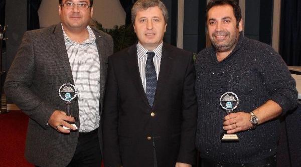 'seksenler'in Oyunculari, Kayseri'de Tiyatro Sezonunu Açti