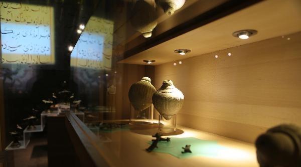 Selçuklu Müzesi'ne 75 Bin Ziyaretçi