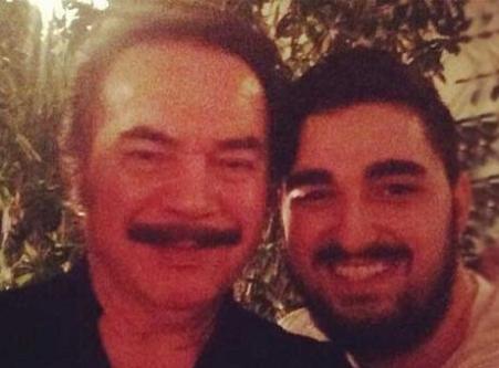 Selfie'nin babası, Orhan Baba!