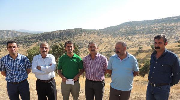 Şemdinli'de Hudut Birliklerine Ateş Açıldı (2)