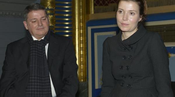 'senin Hikayen' Filmin Galasi Odyssee'de Yapildi