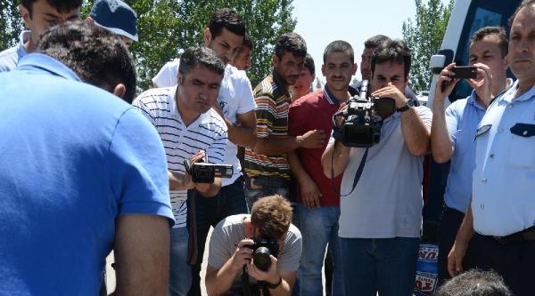 Serinlemek İsteyen 2 Suriyeli Boğuldu
