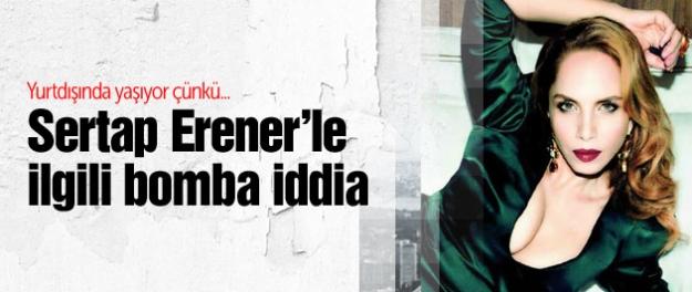 Sertab Erener'le ilgili bomba iddia! Yurt dışında yaşıyor çünkü...