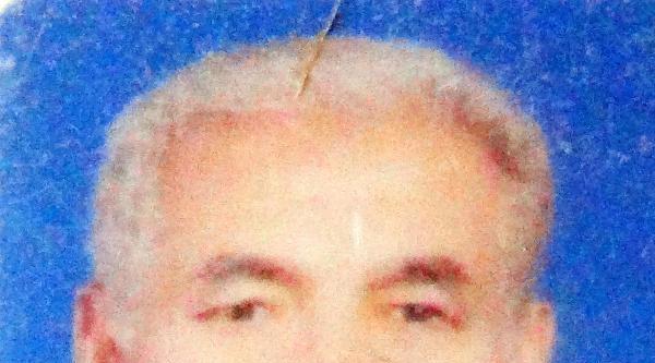Servis Minibüsünün Çarptiği Yaşlı Adam Öldü