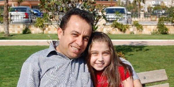 Seval'In Özgürlük Sevinci