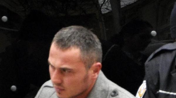 Sevgilisinin Evine Molotof Kokteyliyle Yakan Gence, 1 Yıl 3 Ay Hapis