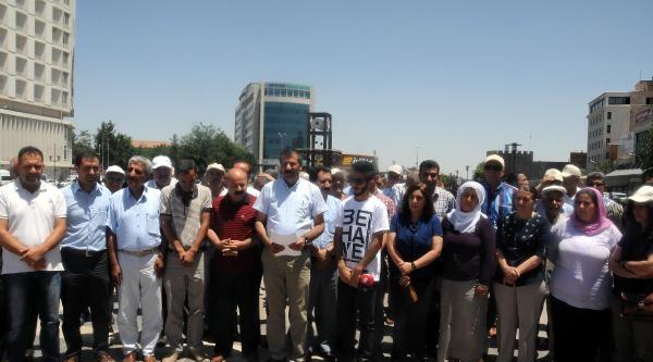 Şeyh Said Ölümünün 89'uncu Yılında Diyarbakır'da Anıldı