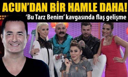 Show TV Bu Tarz Benim'i neden yayınlamadı?
