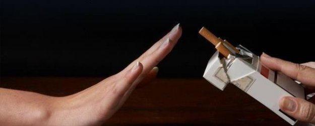 Sigara 3 yıl içinde tamamen yasak