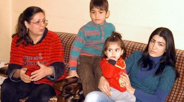 Sigara Kaçakçilari, Suriyeli Siğinmaciyi Kaçirdi
