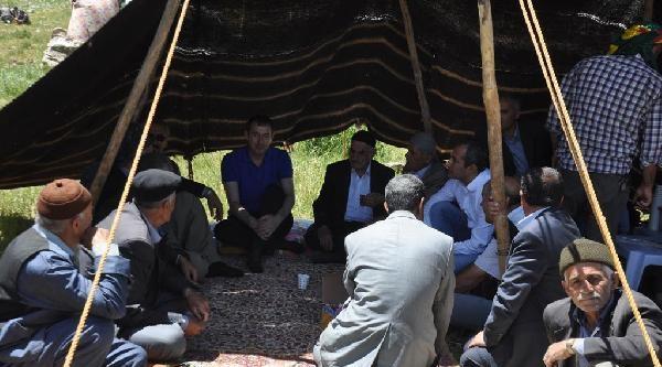Siirt Belediye Başkanı Bakırhan: Bdp Dağlara Çikanlarin Bekçisi Değil