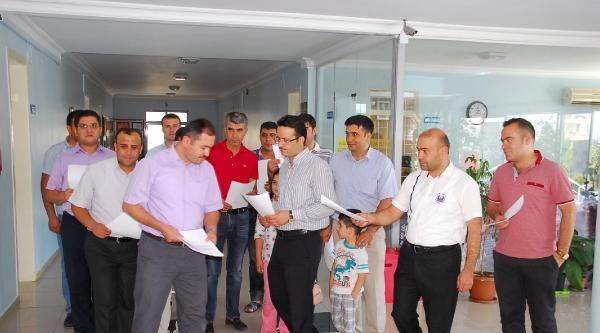 Siirt'in Tek Özel Okuluna Teşvik Çikmadi, Veliler Tepki Gösterdi