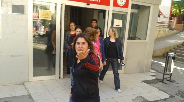 Siirt'te Gözaltına Alınan 16 Kişi Ydg-h Üyesi