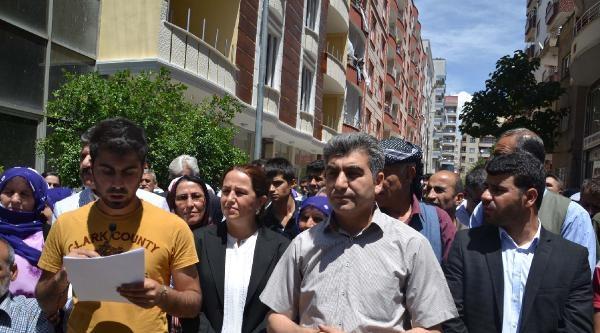 Siirt'te Kck Operasyonu: 20 Gözaltı (2)