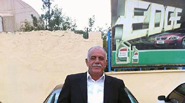 Siirt'te Mhp'nin Başkan Adayı, Adaylıktan Çekildi