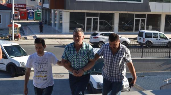 Silah Kaçakçılığı 'yanlışlıkla' Ortaya Çikti