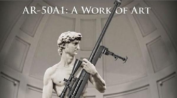 Silahlı Davut Heykeli İtalya'yi Öfkelendirdi
