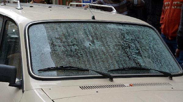 Silahlı Saldırıya Uğrayan Kahveci Ağır Yaralandı