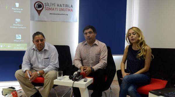Şilili Kurtarma Ekibinin Lideri:  Soma'da Sahip Olduğunuz Şartlar Gereğince İnsanlari Kurtarmak Çok Zor