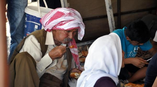 Silopi Ve Cizre'deki Ezidiler, Yardım Bekliyor