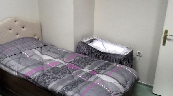Silopi'de Hamile Kadinlar Için 'anne Oteli' Açildi