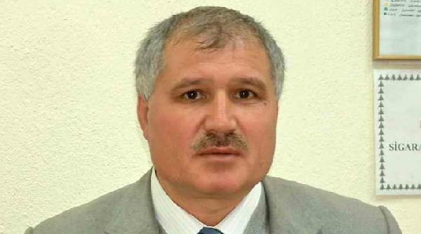 Simav'da Şap Karantinası