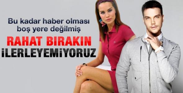 Sinan Akçıl'dan Ebru Şallı açıklaması