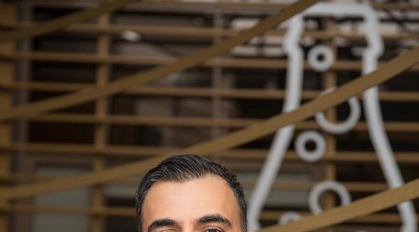 Sinan Cem Şahin Coca-cola Kurumsal İletişim Direktörü Oldu