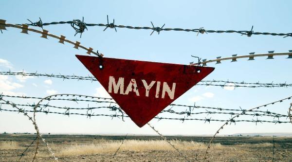 Sınır Hattında Işid Önlemi