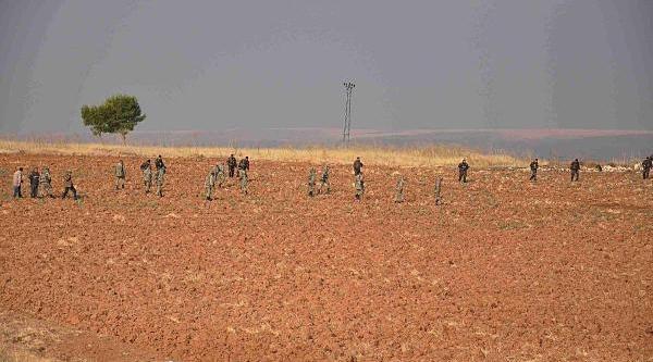 Siniri Kaçak Geçen 3 Suriyeli Öldürüldü