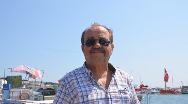Sinoplu Balıkçılar Yeni Sezona Hazır