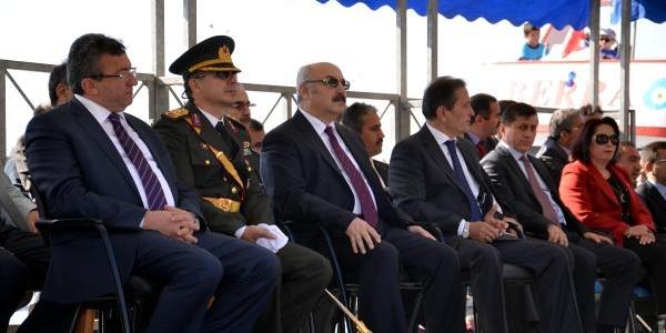 Sinop'Ta 90'inci Yil Coşkusu