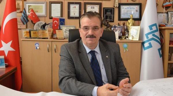Sinop'ta Yol Çalişmalarinda Tarihi Köprü Ortaya Çikti