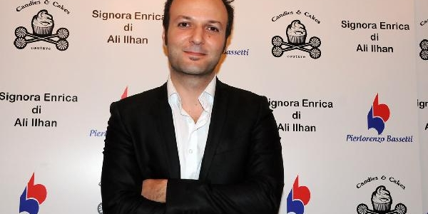 """""""Sinyora Enrica Ile Italyan Olmak"""" Filminin Italya Gösterimi Yapildi"""