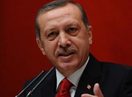 Sırbistan'da Erdoğan'a oy çıktı!