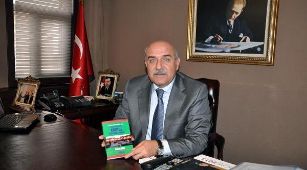 Şirnak Valisi Ipek, Kürtçe Öğreniyor