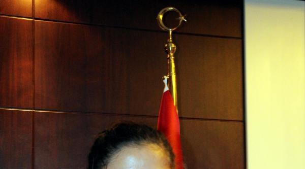 Şirnak Valisi'nden Proje Olimpiyatı'nda Dünya İkincisi Öğrenciye Ödül