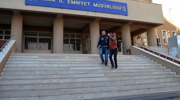 Şirnak, Van Ve Diyarbakir'da Fuhuş Operasyonu: 30 Gözalti