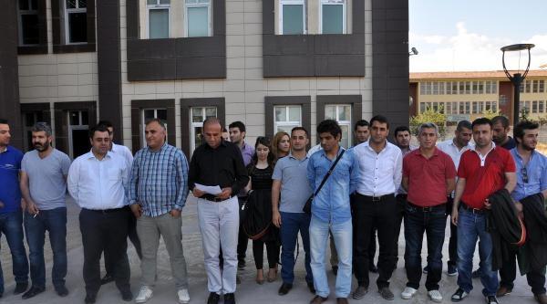 Şirnakli Avukatlar: Şirnak Ve Silopi'deki Ocaklarda İnceleme Yapılsın