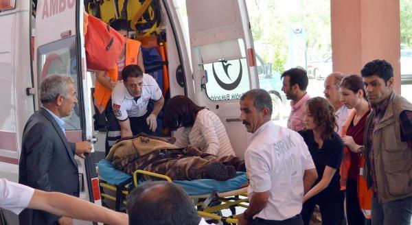 Şirnak'ta Kaçak Kömür Ocağında Göçük:1 Ölü