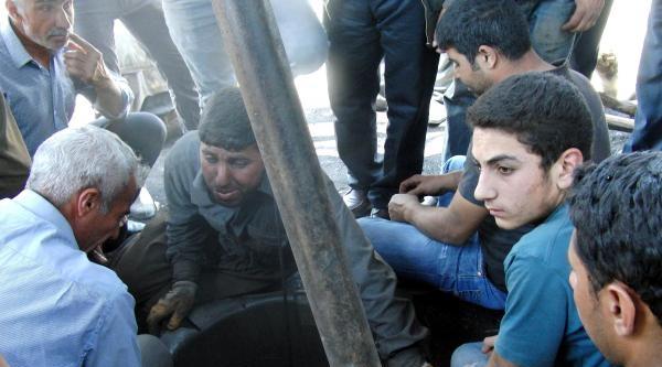 Şirnak'ta Kömür Ocağında Göçük: 1 İşçi Toprak Altında Kaldı (2)