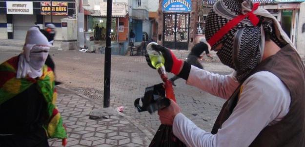 Şırnak'ta olaylı gün!