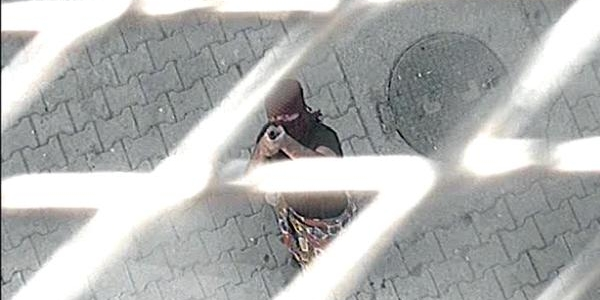 Şirnak'ta Polise Ateş Açan 1 Kişi Tutuklandi