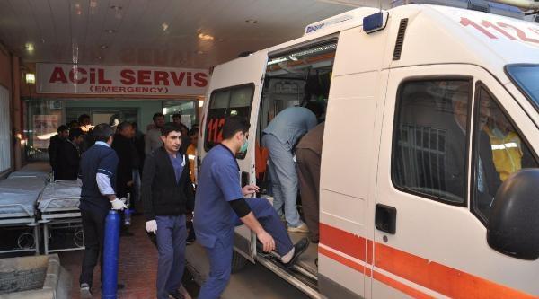 Şirnak'ta Soba Zehirlemesi: 2 Kardeş Öldü, Biri Yoğun Bakimda