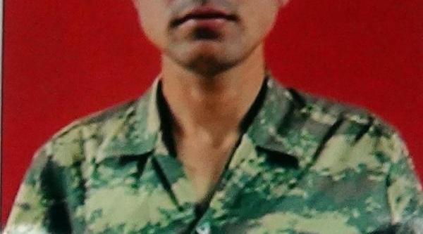 Şirnak'ta Trafik Kazasi: 1 Asker Şehit / Fotoğraflar